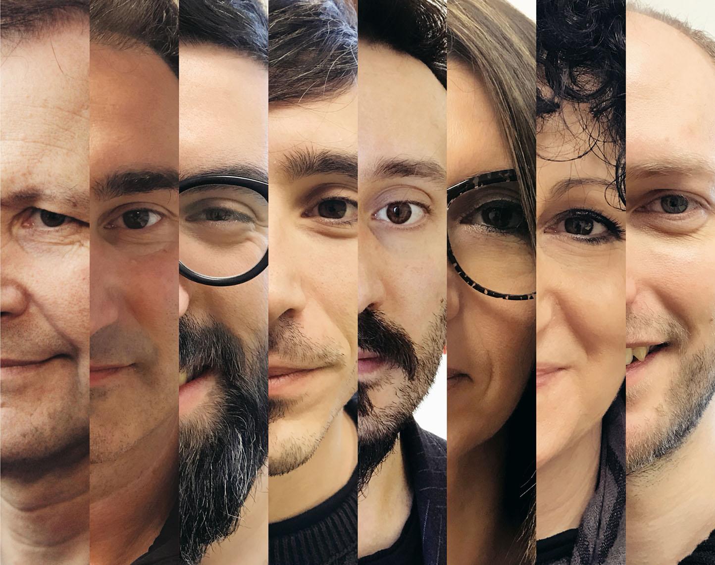 Team Nuovi Spazi