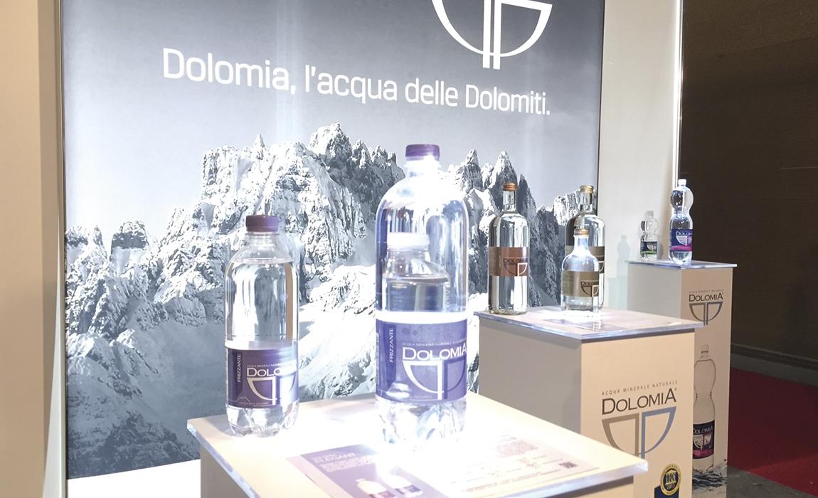 Caso studio Acqua Dolomia