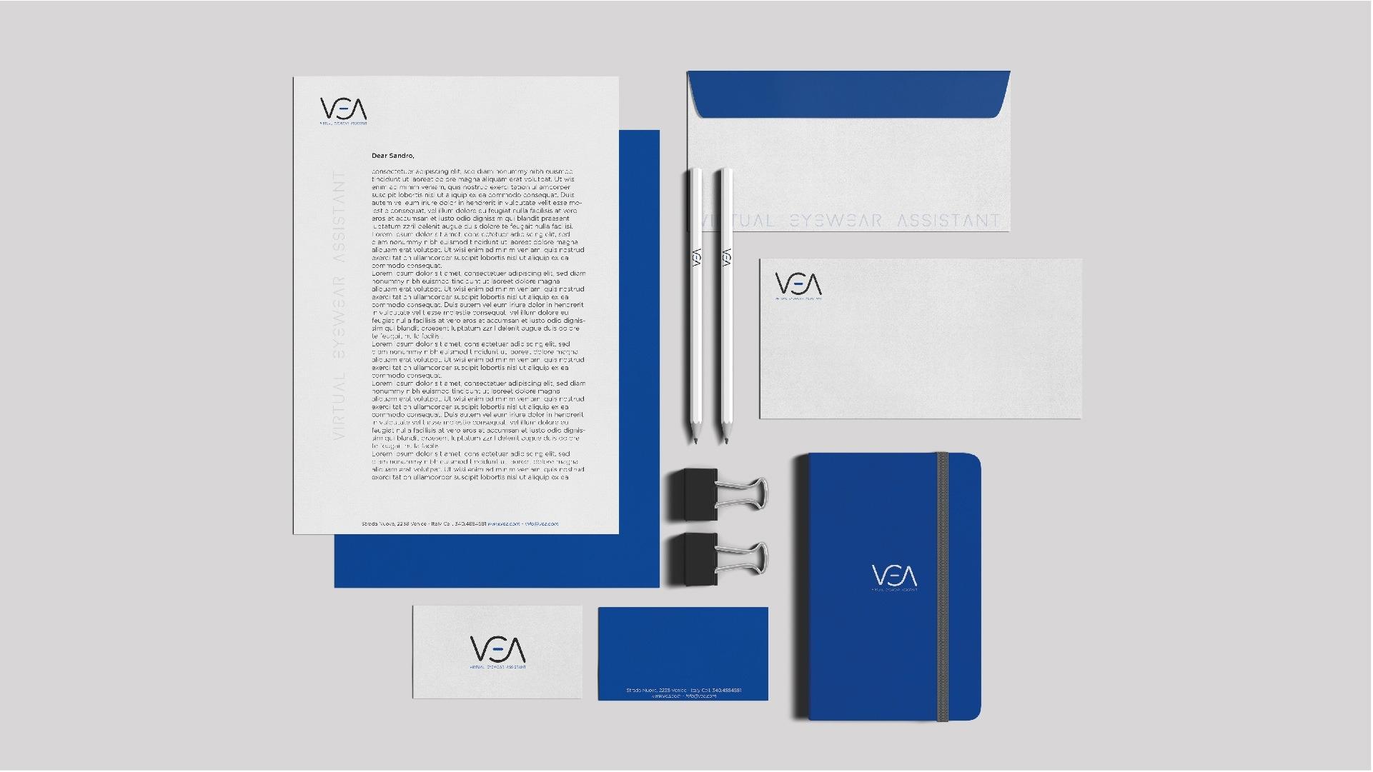 Caso studio VEA Store